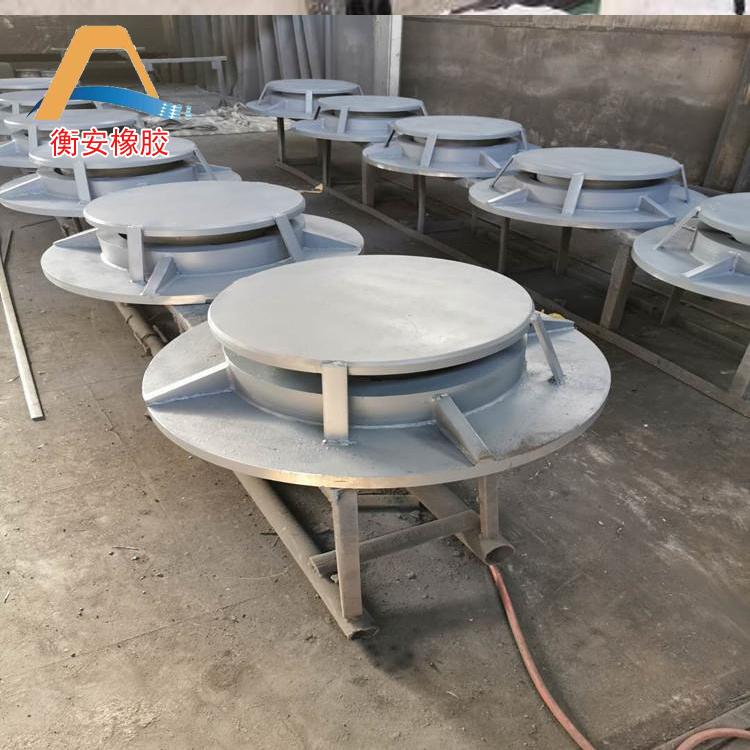武漢GD固定盆式支座 型號規格