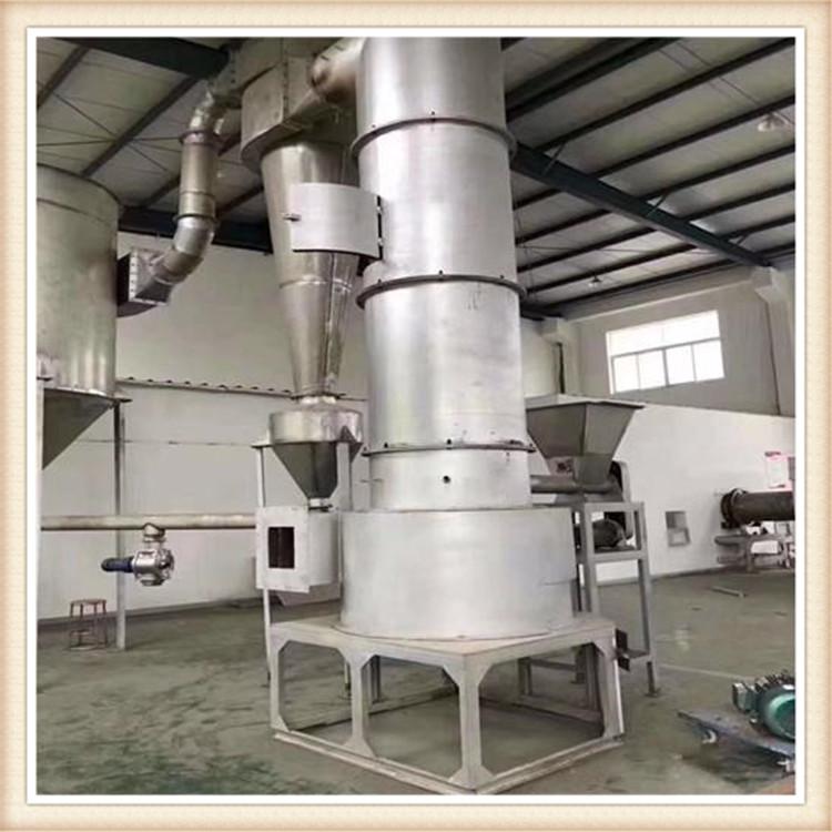 二手80型閃蒸干燥機 硫酸鎂閃蒸干燥機