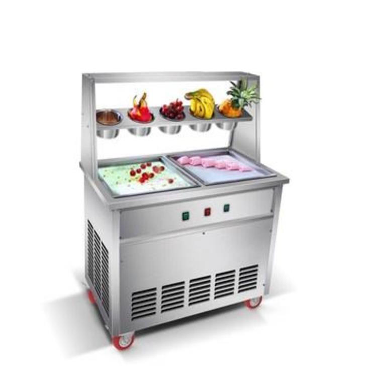 炒冰机加盟