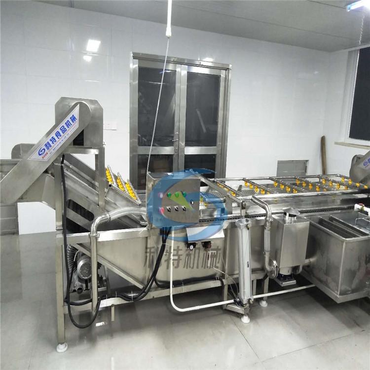 陕西玉米加工生产线供应