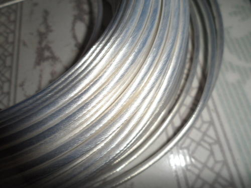 耐高溫鍍銀四氟線 AFPF-6x7x0.15 PT100熱電阻引 19 × 1.5