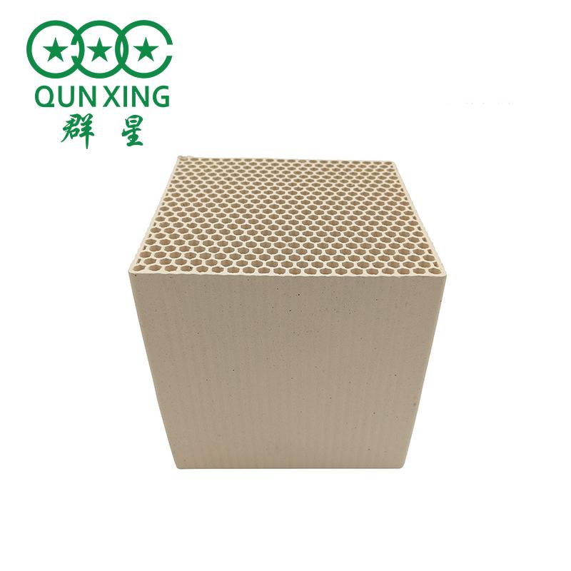 陶瓷蓄熱體蜂窩陶瓷 4mm