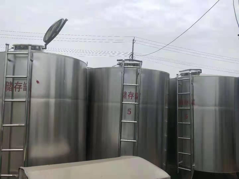 乌鲁木齐转让二手储罐欢迎来电咨询