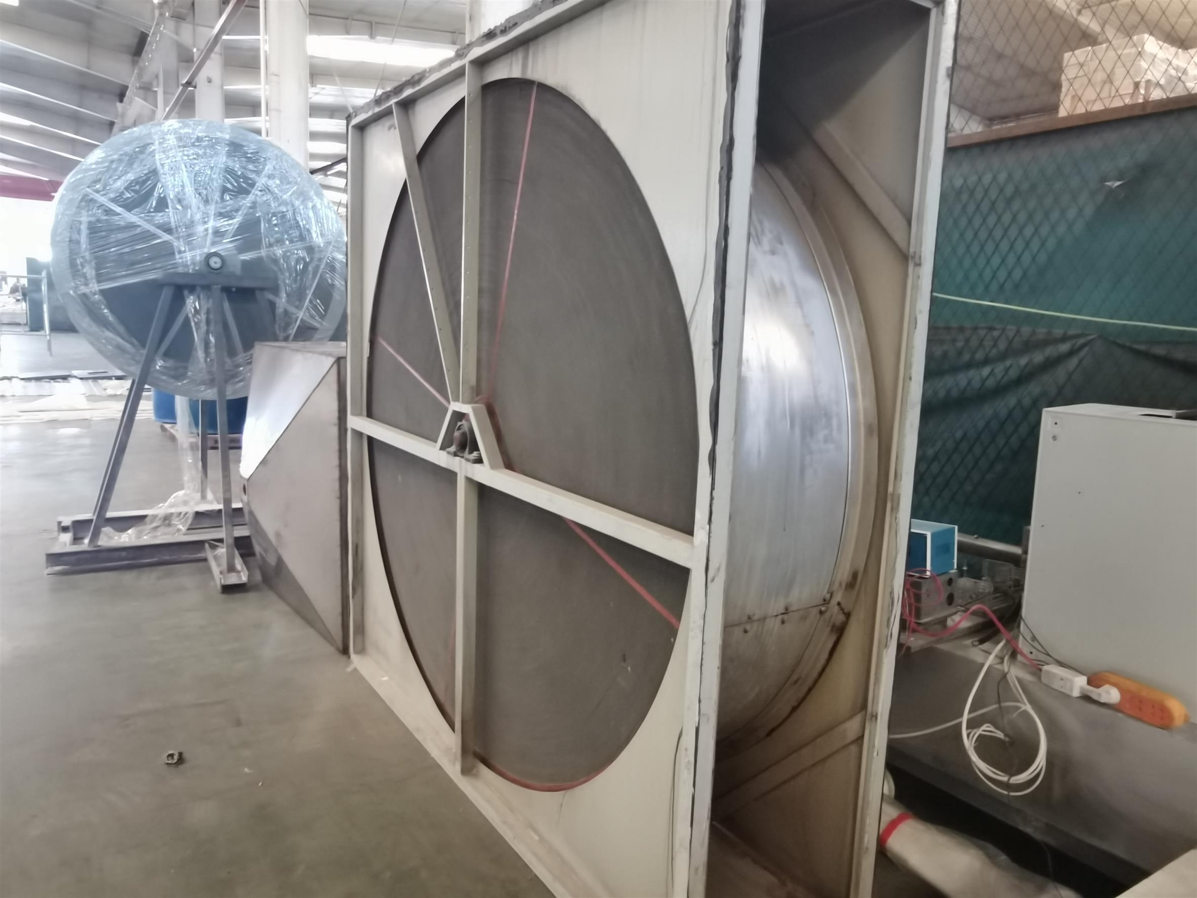 圖紙定做 沸石轉輪濃縮rco