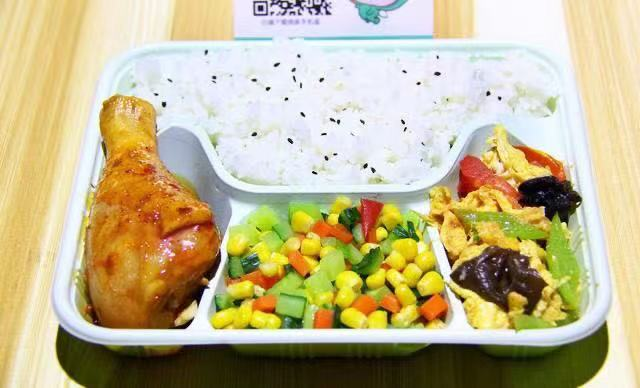 清远市食堂承包团体餐配送