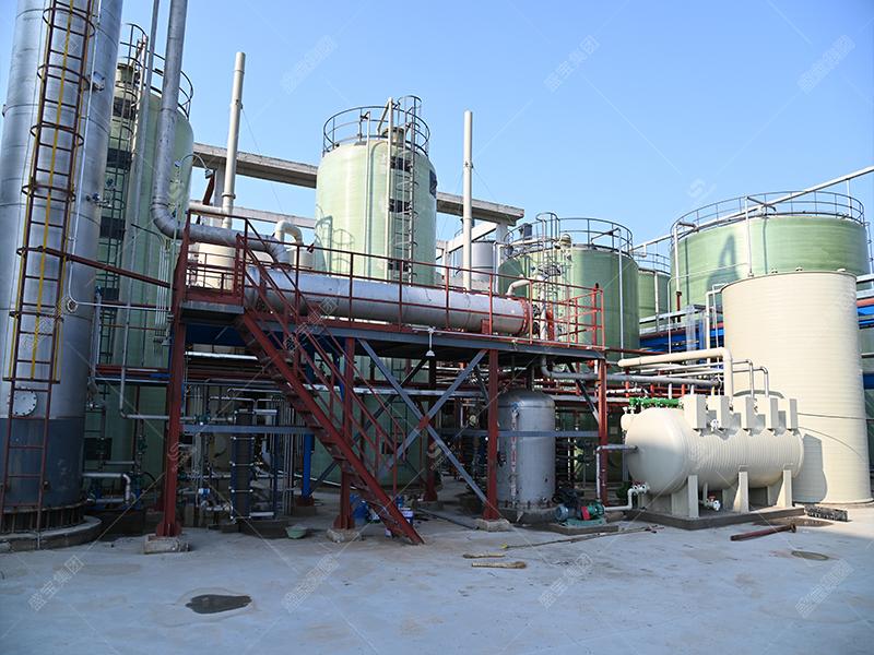 泉州玻璃鋼酸儲罐 鹽酸玻璃鋼儲罐 地埋玻璃鋼罐廠家