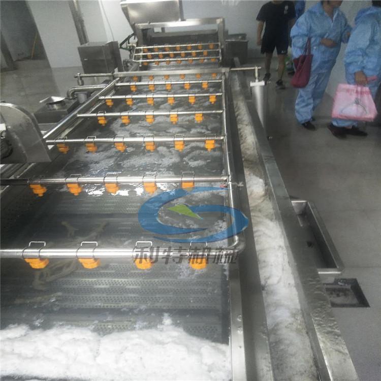 内蒙古玉米加工生产线生产厂家