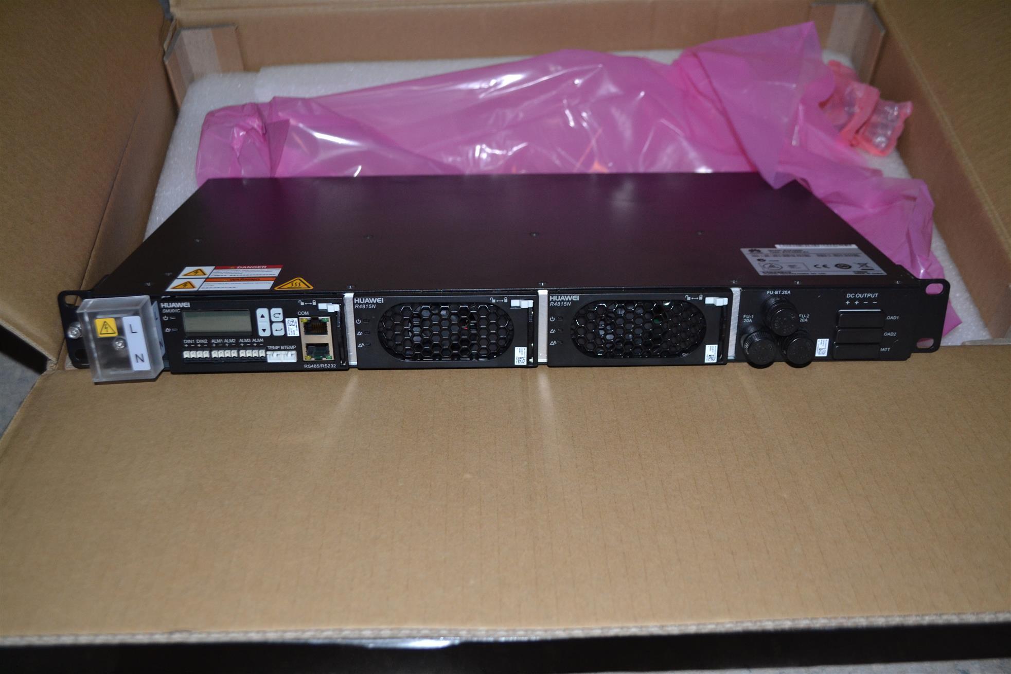 OLT電源 南寧華為R4815G1