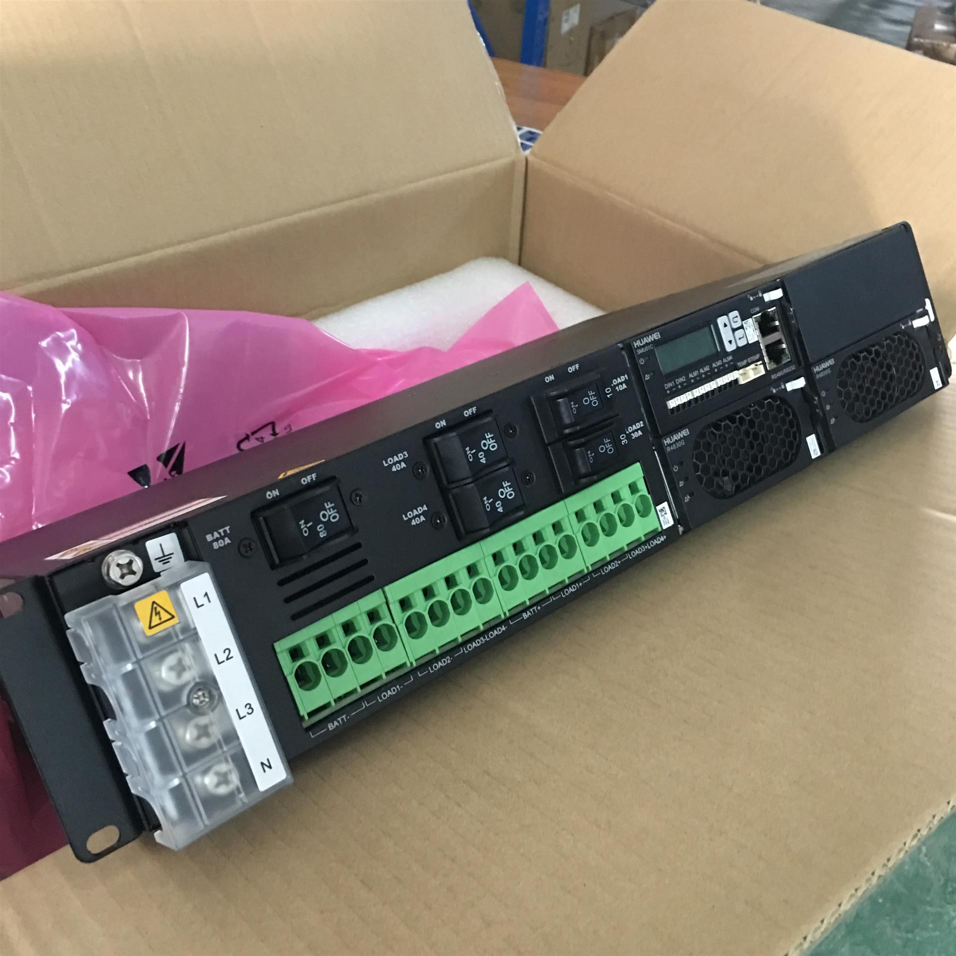 西安華為ETP4890-A2嵌入式電源 銷售與回收