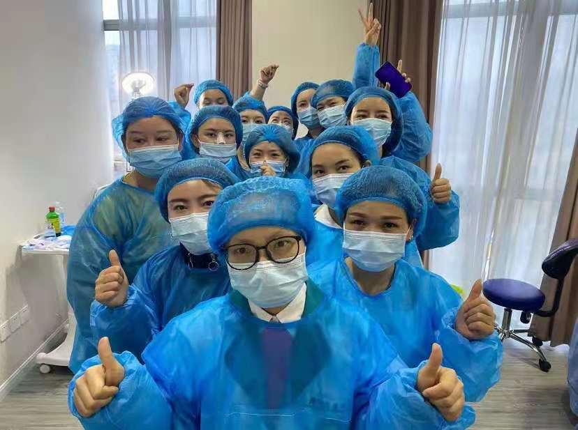 忻州微整形培训学校