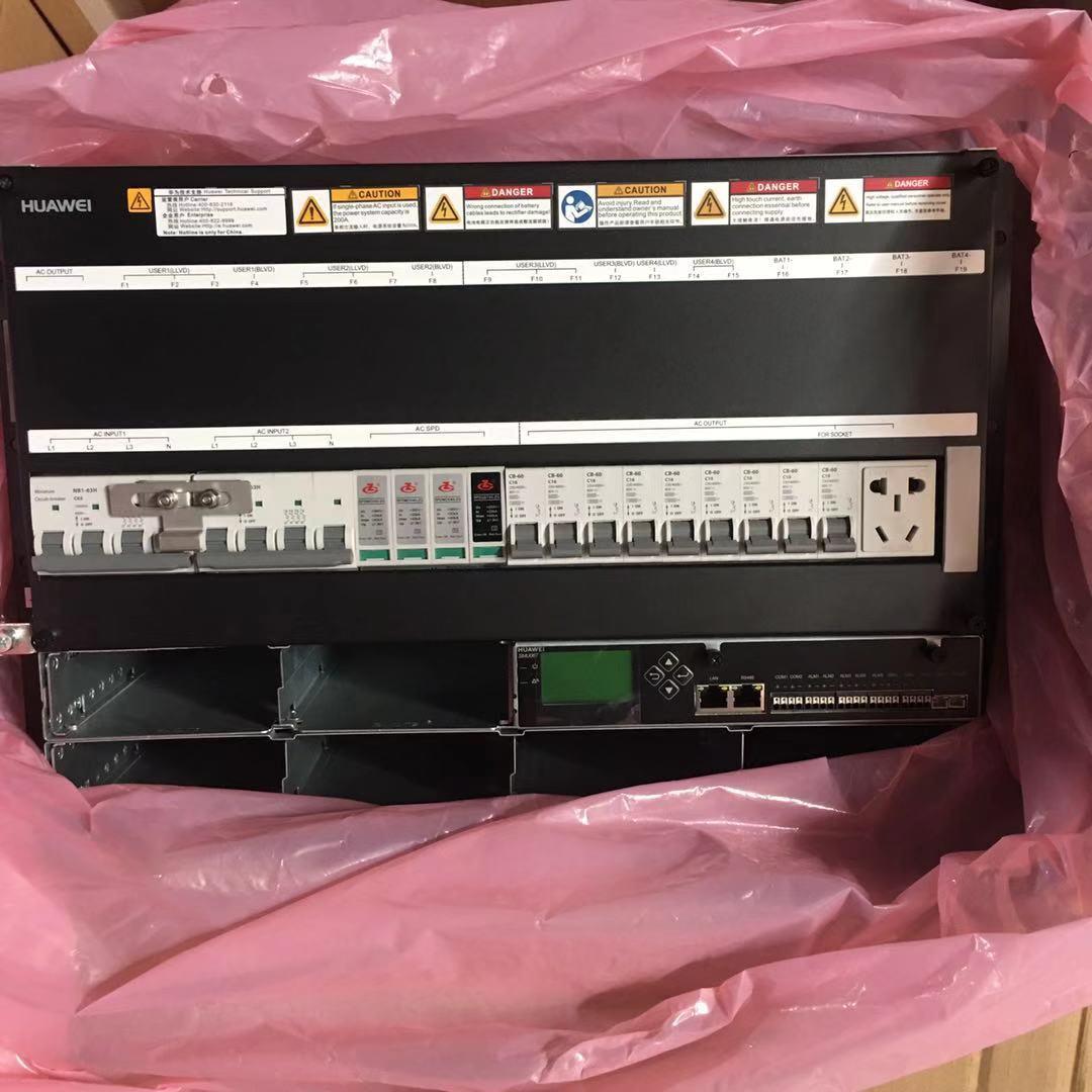 長沙HUAWEIETP48300-C7A4機架式電源