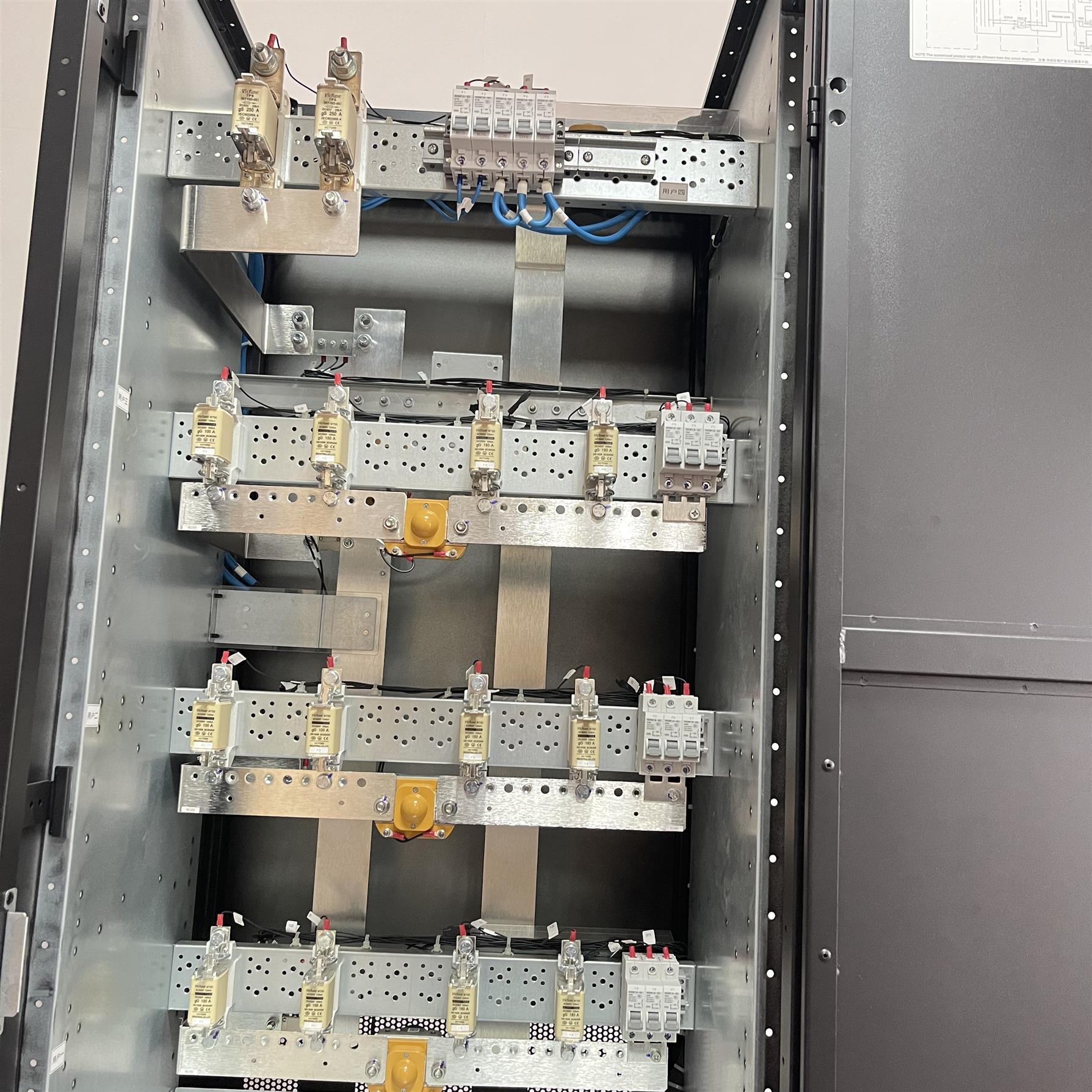 南寧HUAWEI華為TP48300T-N20A8室內電源