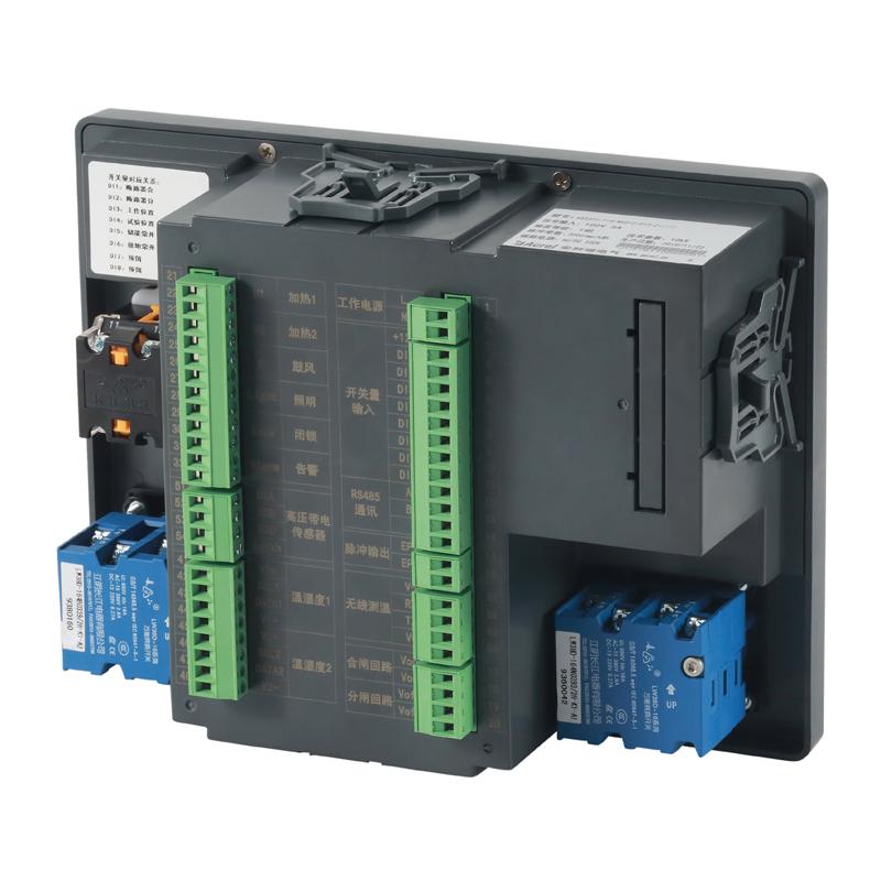 一次動態模擬圖 微機綜合保護測控裝置廠家