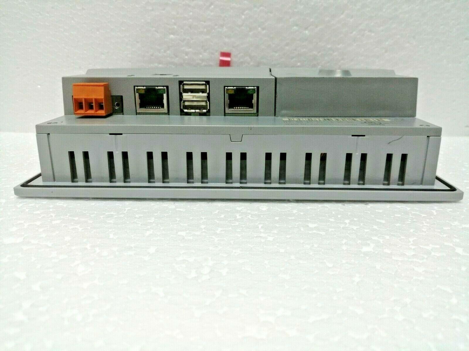 B&R显示屏 4PP120.1043-31 贝加莱维修 贝加莱触摸屏黑屏白屏