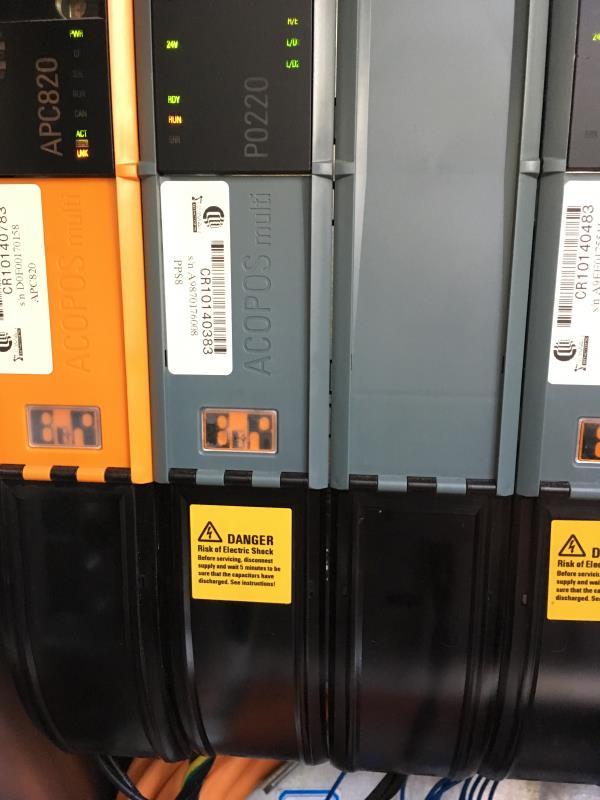 Mobile Panel Automation PC 51x 910 725 800 广东贝加莱工业显示触摸屏 伺服驱动器变频器维修
