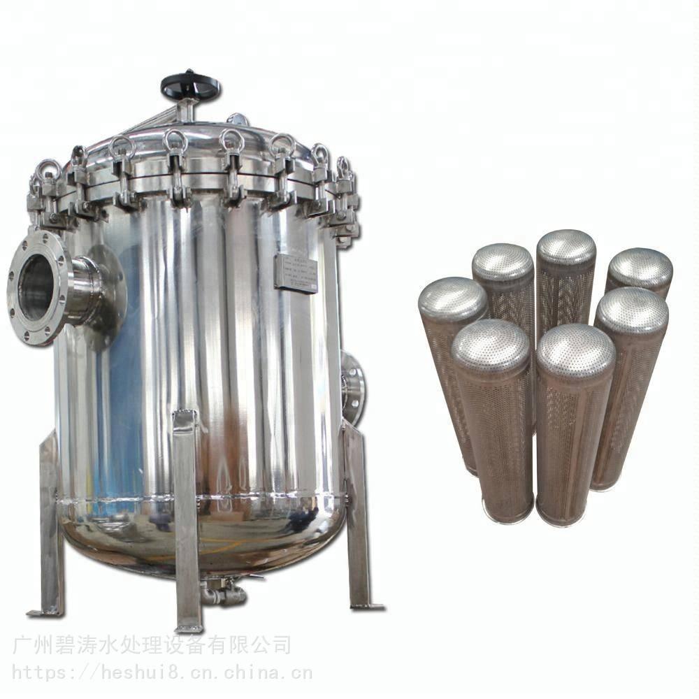 360度旋转过滤器 摇摆型液体过滤器