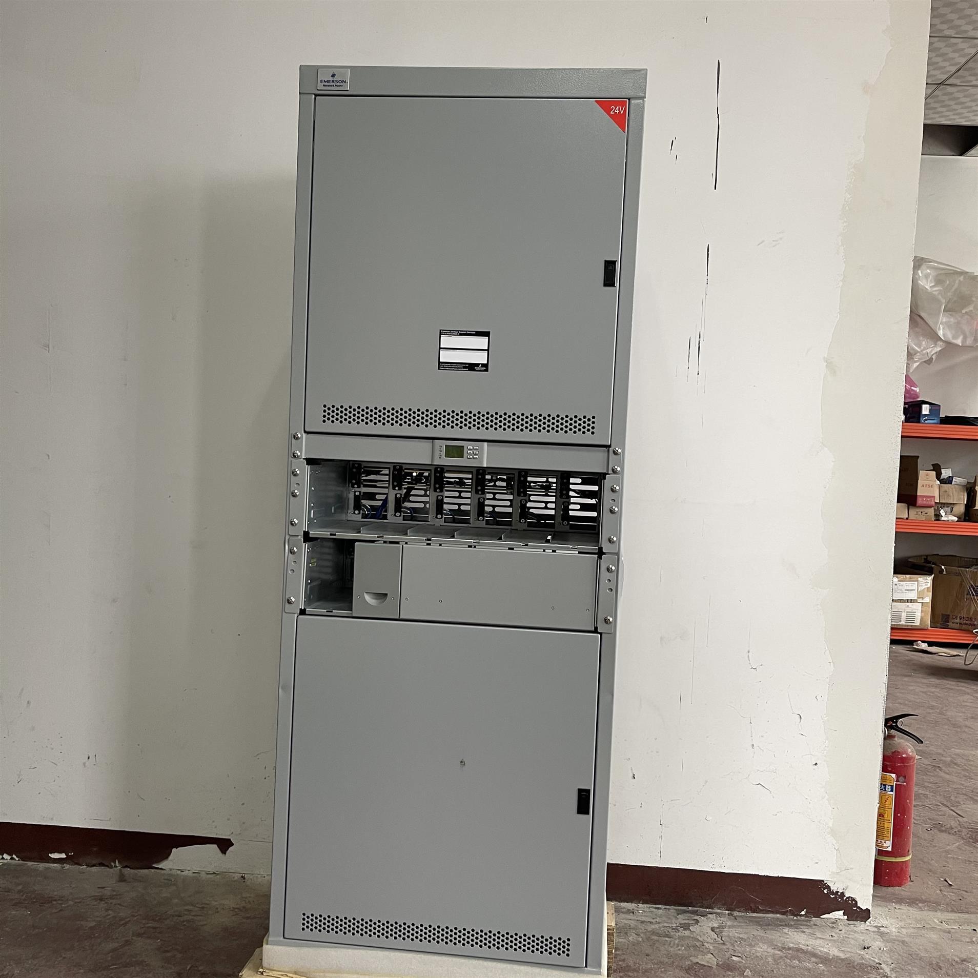 ??贓MERSON艾默生PS24600-2A/2200 24V電源
