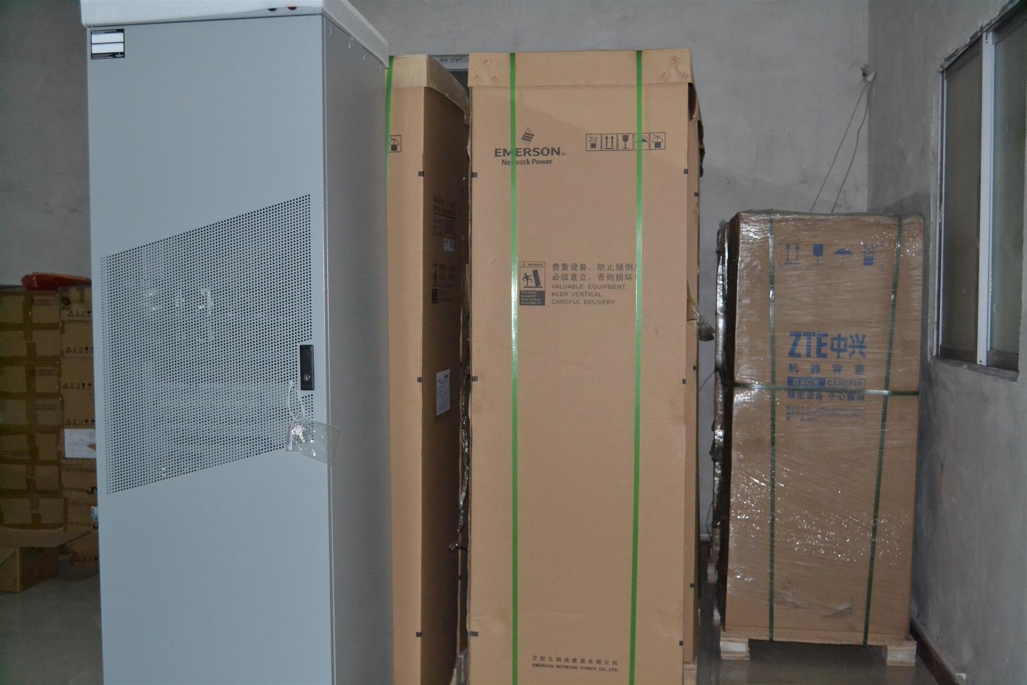 烏魯木齊EMERSONPS48300/1800 300A通信電源