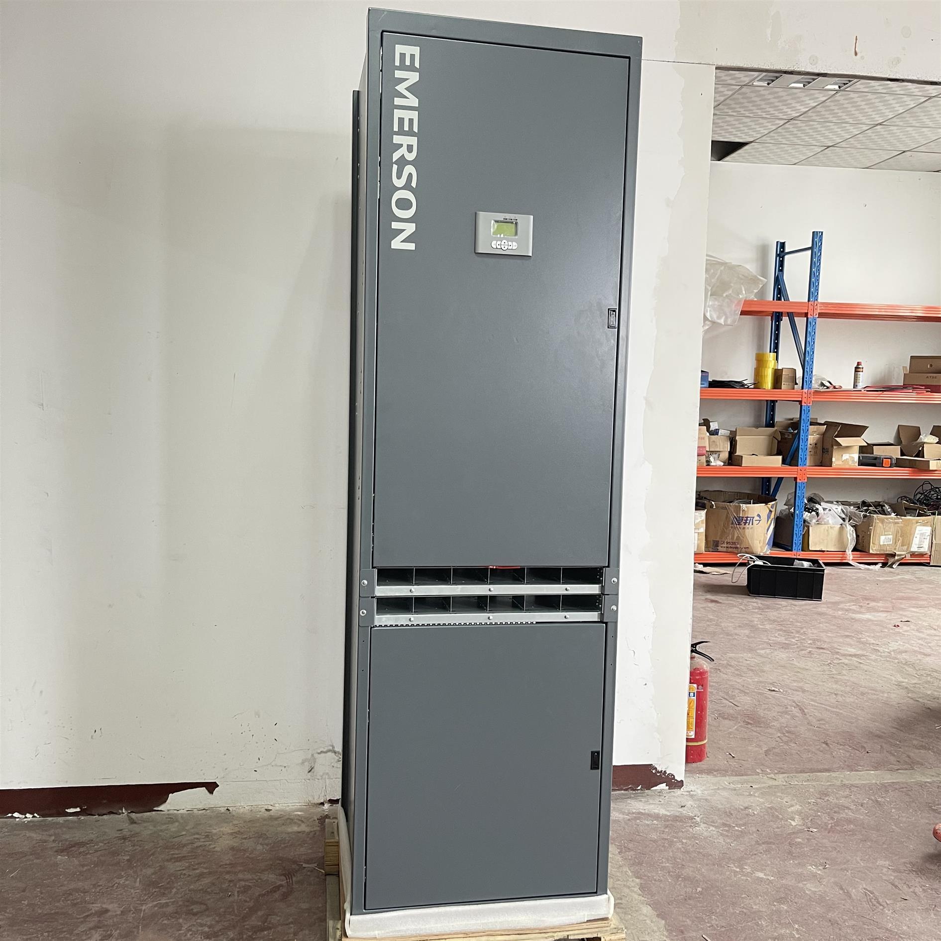 600A通信電源 長春艾默生NetSure731 CC2組合電源