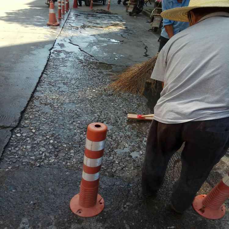 聚合物道路修补砂浆一平方用几公斤