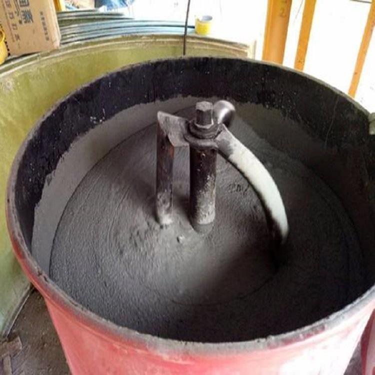 自密实灌浆料一平方用量