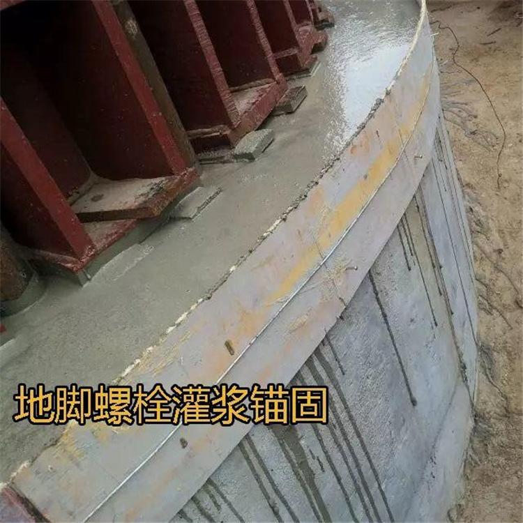 HGM高强灌浆料一立方用量