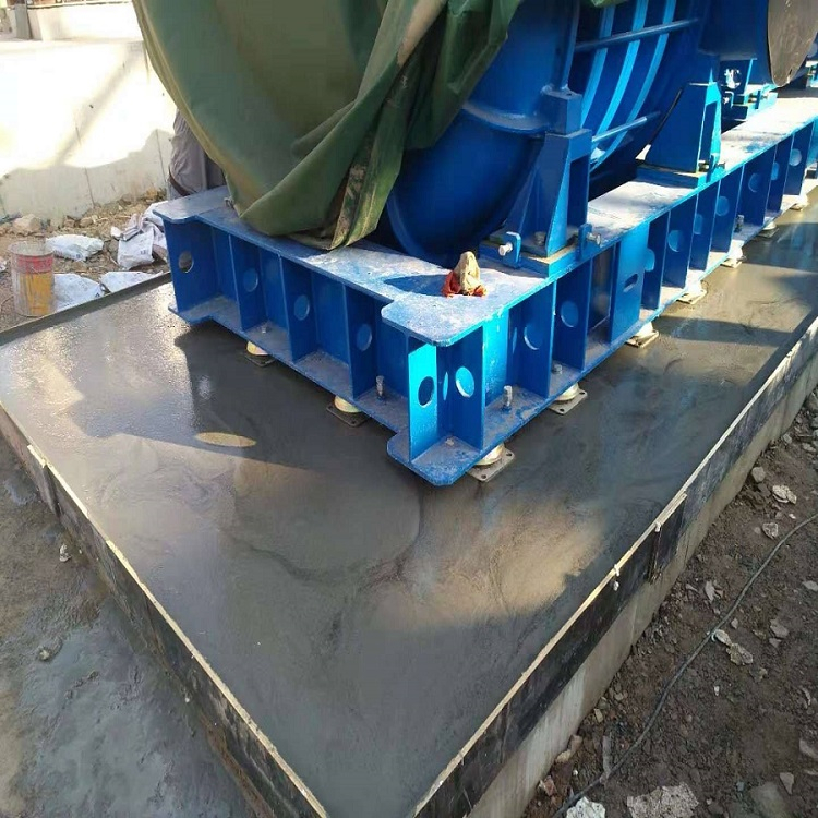 CGM环氧灌浆料供应商