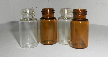 校準液 毛細管柱 AG-15保護柱 樣品瓶 鉀燈