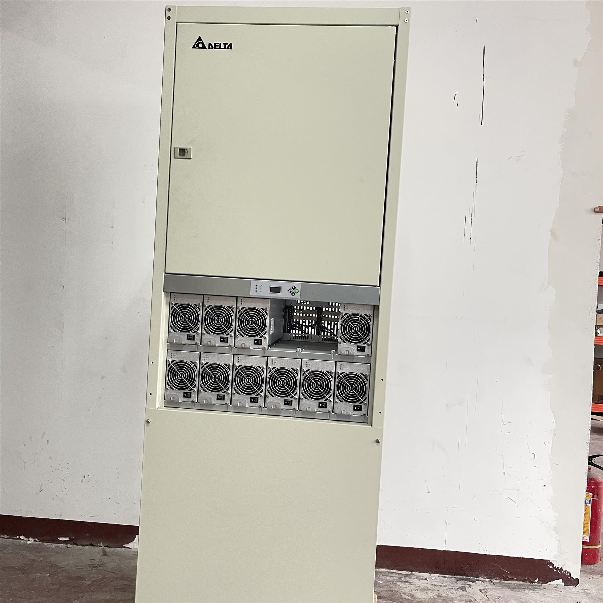 通信電源 長沙DELTA中達MCS1800C機柜電源