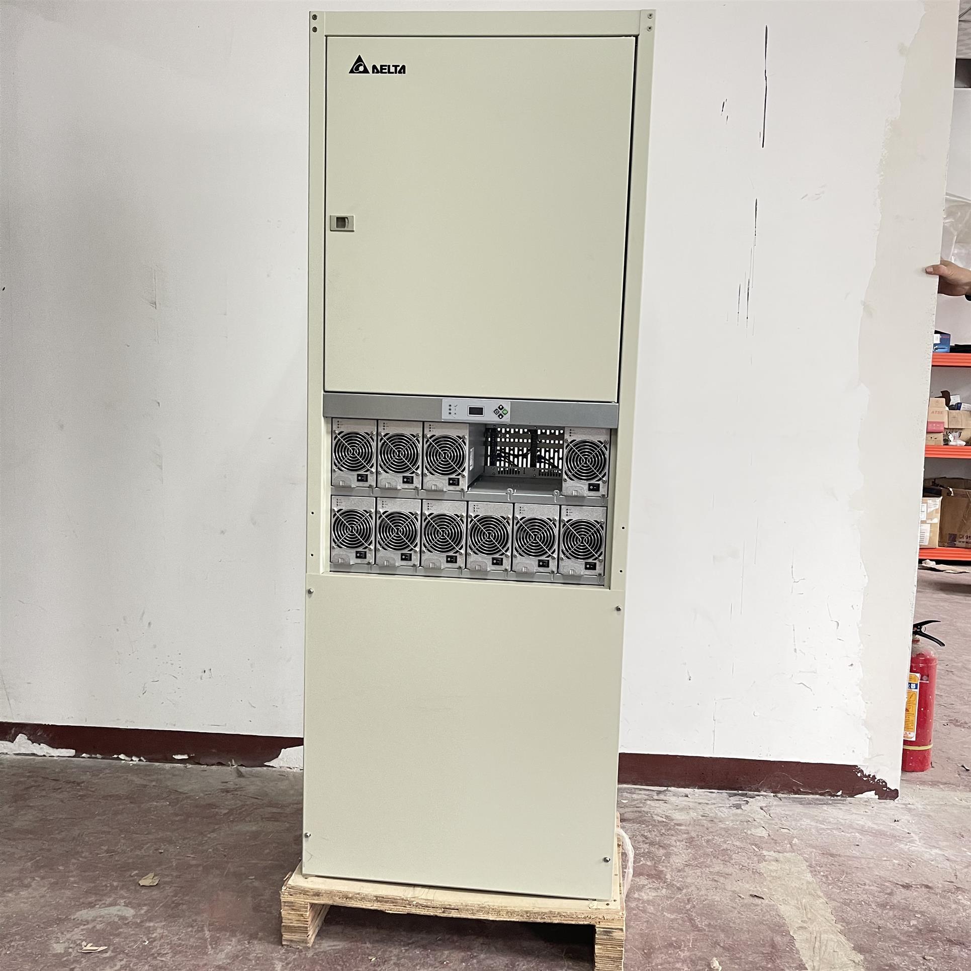 武漢臺達MCS1800C室內電源