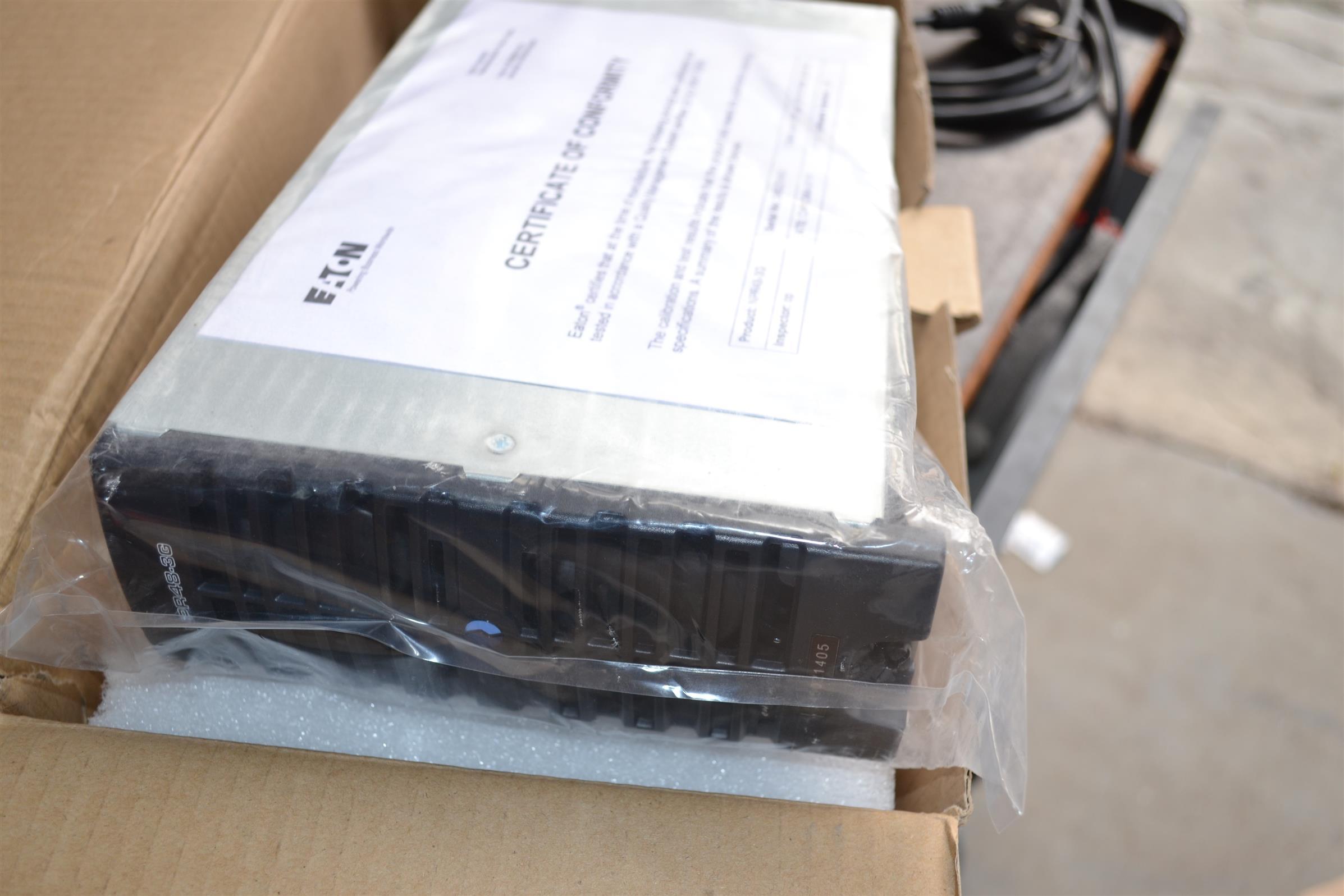 伊頓NPR48通信電源 開關電源 整流模塊