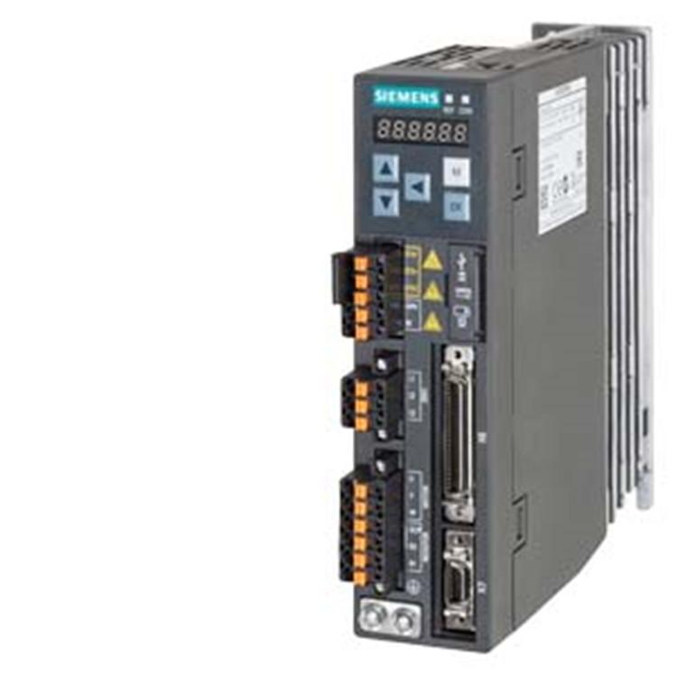 全新西門子6SL3210-5FB10-4UA1驅動器供應