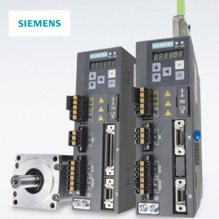 全新西門子6SL3210-5FB11-5UA0v90脈沖版本驅動器