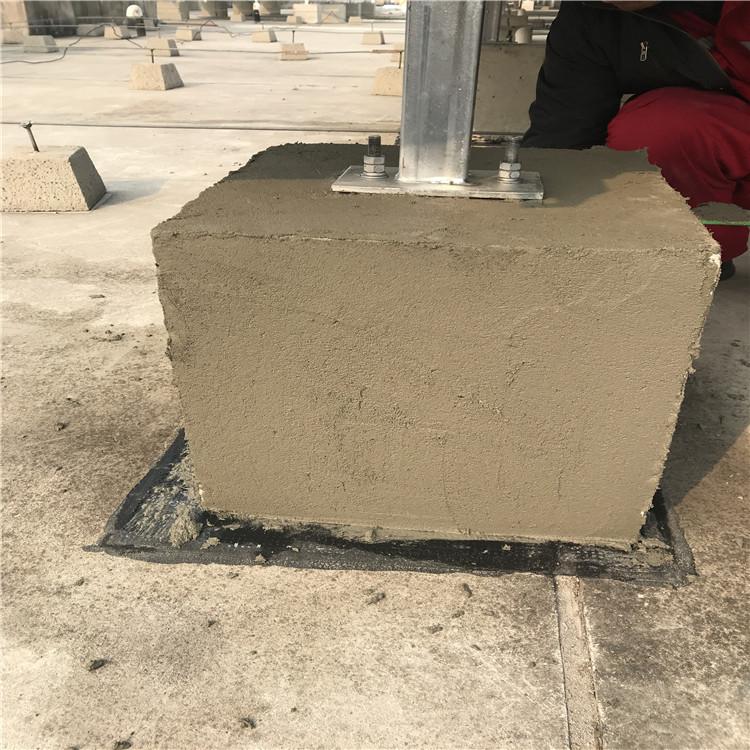 水泥砂浆地面起砂修补