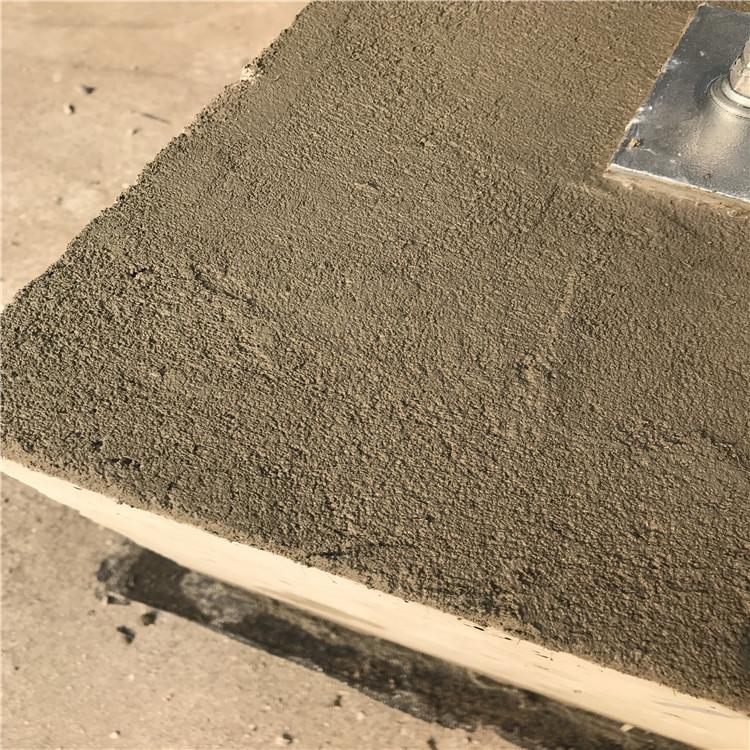 水泥砂浆地面起砂如何修补