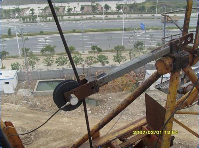 泰州塔吊黑匣子系统供应商