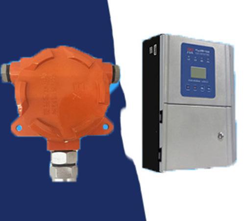 可燃氣體報警器 可燃氣體探測器廠家 河北意通順燃氣報警器 固定式