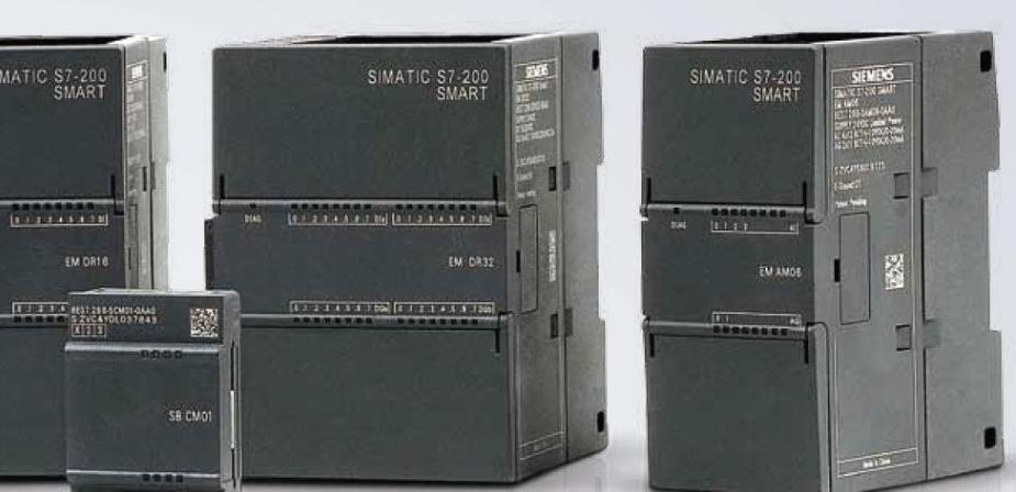 西門子S7-200小型可編控制器中國總代理商