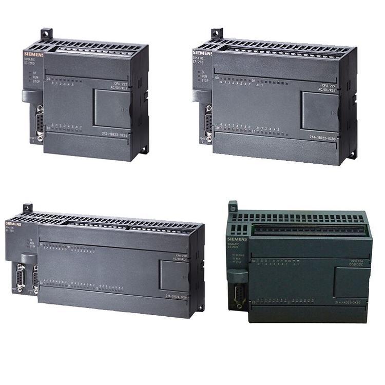 全新西門子PLCS7200CPU模塊可編程控制器 西門子輸出模塊 西門子CPU模塊授權代理商