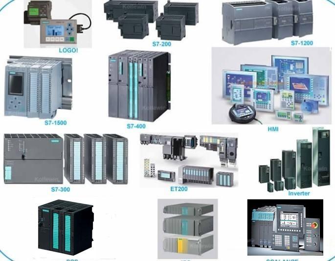 中國西門子S7-1500電機供應商