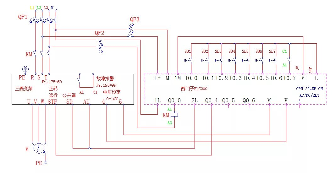 中國西門子s7200PLC模塊總經銷商