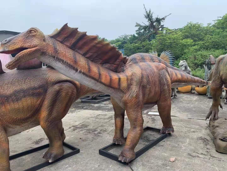 焦作恐龍模型公司