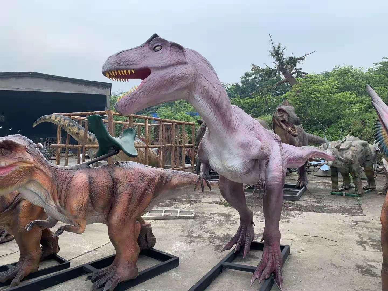 徐州恐龍模型價格