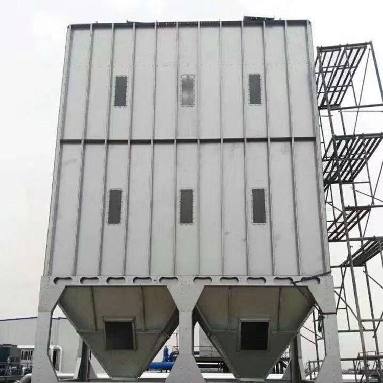焦化廠配套除塵器,干熄焦爐,配套大型脈沖袋式除塵器