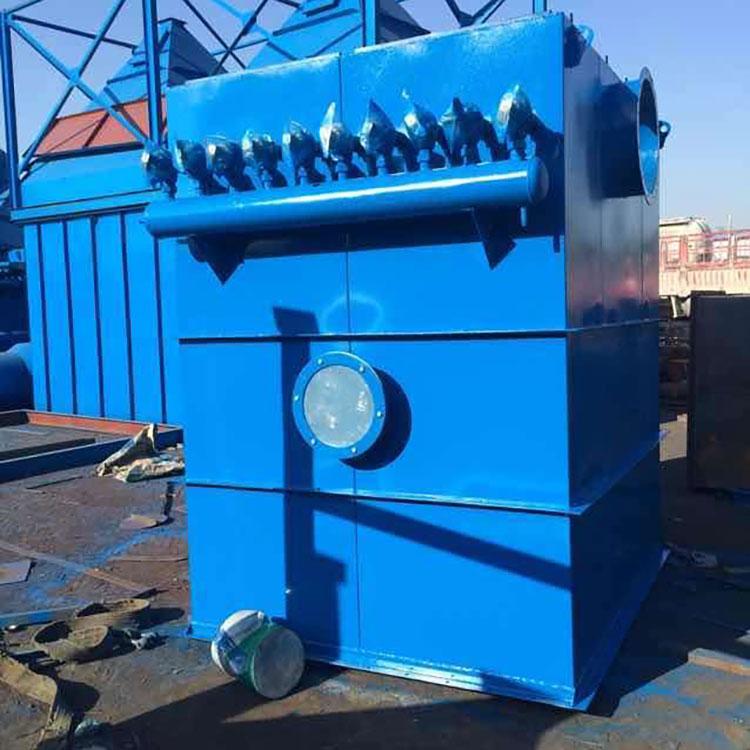 家具廠廢氣處理設備 脈沖布袋除塵器 制造商