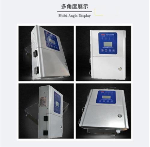 深圳意通順氣體燃氣報警器,可燃氣體報警控制器,有害氣體檢測儀主機