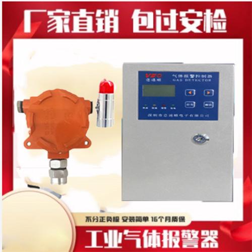 河北意通順可燃氣體報警器VDO-202燃氣報警器
