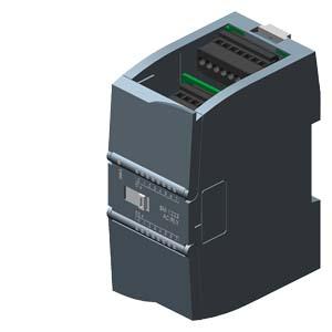 S7-200smart模塊供應 湖南浩卓科技