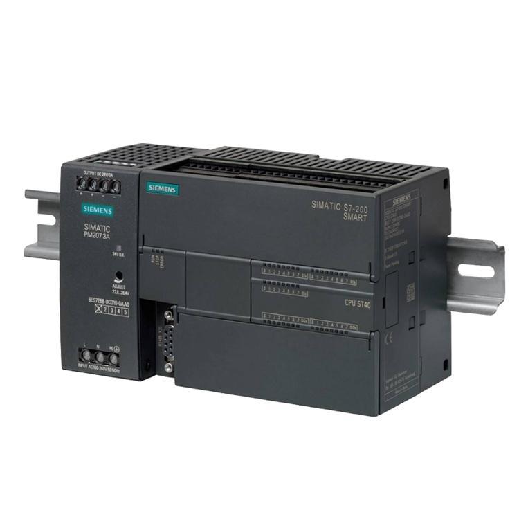 德國西門子ET200模塊供應商 湖南浩卓科技