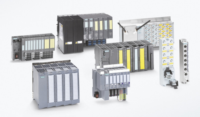 西門子PLCET 200M端子模塊供貨商